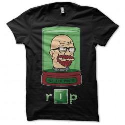 Walter White t-shirt parody...