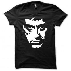 t-shirt pacino vecto black...