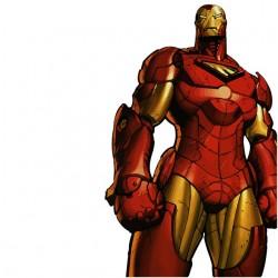 Tee  shirt Ironman version...