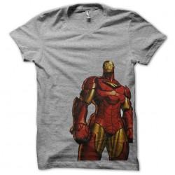 Ironman t-shirt artistic...