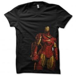 Ironman t-shirt comics...