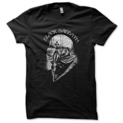 T-shirt Black Sabbath Tony...