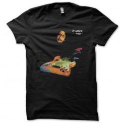 Tee shirt Chris Rea fan art...