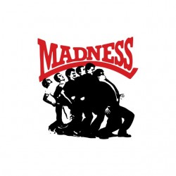 Madness T-shirt One step...