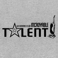 tee shirt Incroyable Talent...