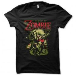 Zelda Drug T-Shirt Zombie...