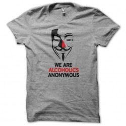 Alcoholic humor t-shirt...