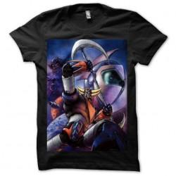T-shirt Goldorak.Actarus...