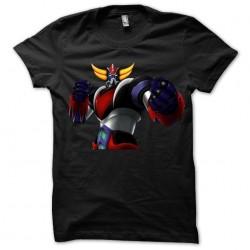 Goldorak t-shirt in black...