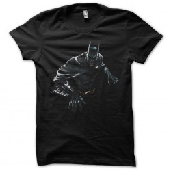 Tee shirt BATMAN design de...