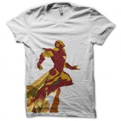Iron flying man t-shirt...