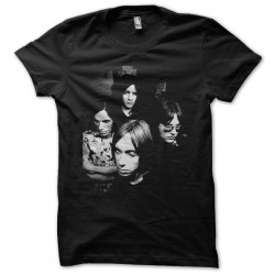 The Stooges photo t-shirt...