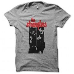 The Stranglers t-shirt...