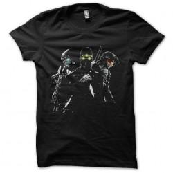 T-shirt Tomclancy Video...
