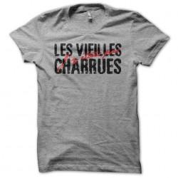 Tee shirt Les vieilles...