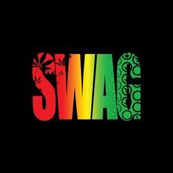 Tee shirt Rasta Swag sublimation