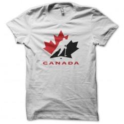 Tee shirt Hockey Canada...