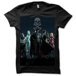 T-shirt Albator 2013...