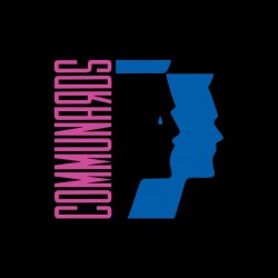 Tee shirt The Communards  sublimation