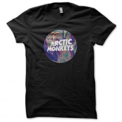 Arctic Monkey psychedelic...