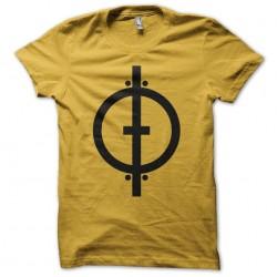 Nemesis symbol yellow...