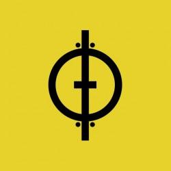 Nemesis symbol yellow sublimation t-shirt