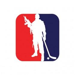 Tee shirt Hockey Patriots Boston  sublimation