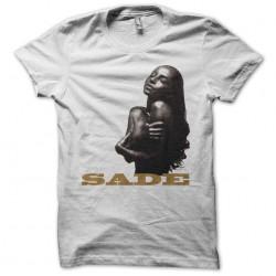 Sade sexy white sublimation...