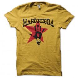 Mano Negra yellow...