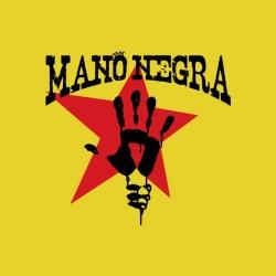 Mano Negra yellow sublimation t-shirt