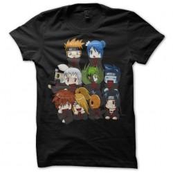 TeeShirt Naruto Akatsuki...