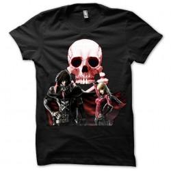 tee shirt Albator &...