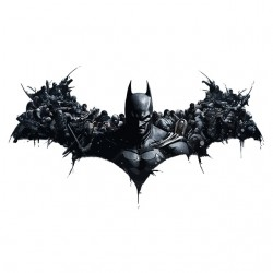 Batman arkham t-shirt...