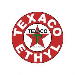 tee shirt texaco original...