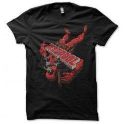 Tee shirt jeu Deadpool...
