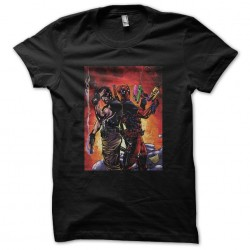 Tee shirt jeu Deadpool &...