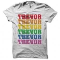 Tee shirt Trevor 6 colors...