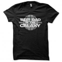 Tee shirt Best Dad in the...