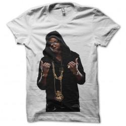 tee shirt 2 chainz sublimation