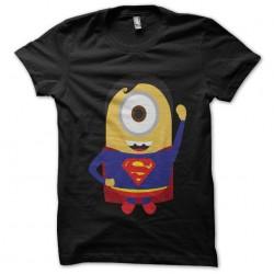 Tee Shirt minion parodie...