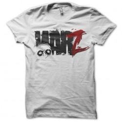 Tee Shirt Warz logo...