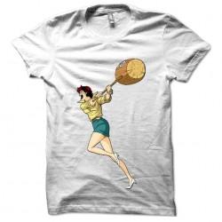 Tee shirt Laura de Nicky...