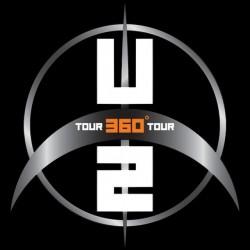 tee shirt U2 360  sublimation