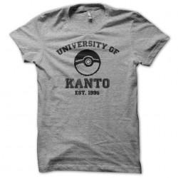 Pokemon University of Kanto...