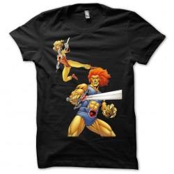 t-shirt Cosmocats...