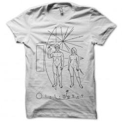 Tee Shirt Pioneer  sur...