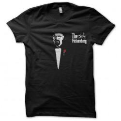 Tee shirt The Heisenberg...