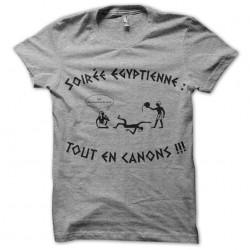 Humorous Soiree egyptian...