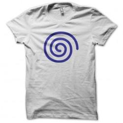 Dreamcast spiral white...