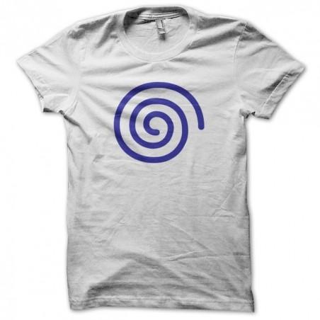 Tee shirt dreamcast spirale  sublimation